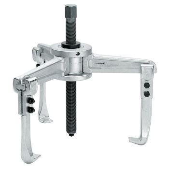 Universal-Abzieher 3-armig 520x500 mm
