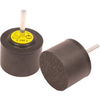 Schleiffix Marmorierkörper SFM 656, 30x30x6 mm, Korn/Bindung: 120 / W