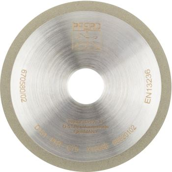 Diamant-Schleifwerkzeug 1A1R 100-1-5-20 D151 PHT C75