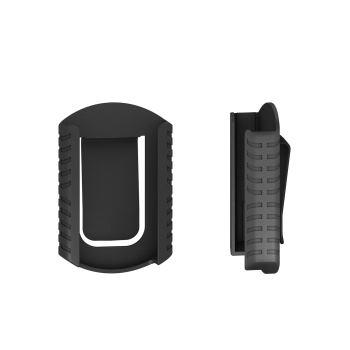 Gürtelclip für BitBuddy® und FlipSelector.