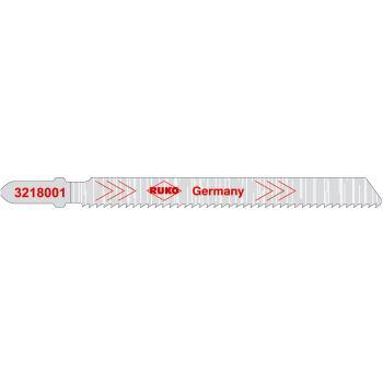 """Stichsägeblätter,HCS 100,0 mm (4"""") 10 Tpi (5x) 321"""