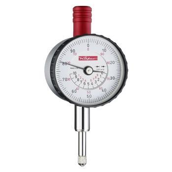 Kleinmessuhr 0,01mm / 10mm / 40mm / ISO 463 - DIN878 10248