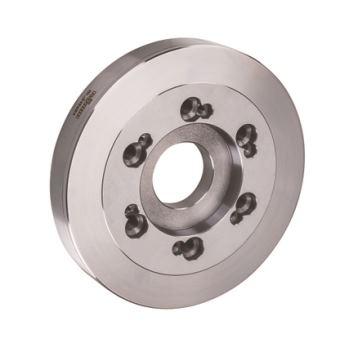Kurzkegelflansch Stahl KKC 4 KP AD160 DIN 550