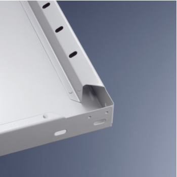 Steckregal CLIP Zusatzboden verzinkt LxT 1000