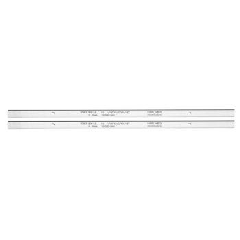 DH 330 / 316 Wende-Hobelmesser HSS 332x12x1,5 mm /