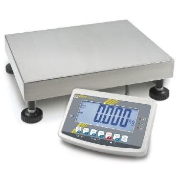 Plattformwaage / 1 g; 2 g ; 3000 g; 6000 g IFB 6K1