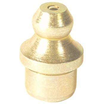Hydraulik-Kegel-Schmiernippel H1a 8 mm DIN 714