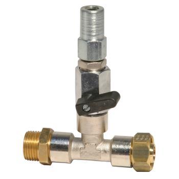 Kombi-Füllgeräte-Adapter für pneuMATO-fill 3390006