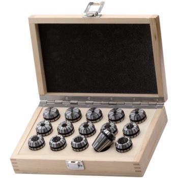 Spannzange DIN 6499 B ER 32 - 3 - 20 mm