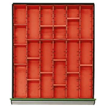 Einrichtungssortiment 800 S Behälter ab 70 mm