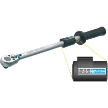 Drehmomentschlüssel 40 - 200 Nm Click-Lens-Typ e