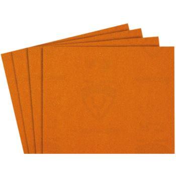 Finishingpapier-Bogen, PL 31 B Abm.: 230x280, Korn: 150