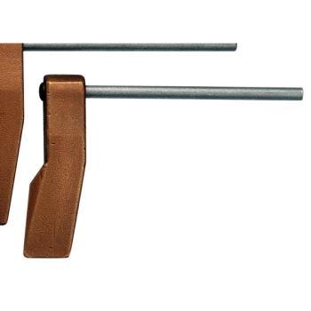 Kupferstück f. MULTI 300, flach, 350g