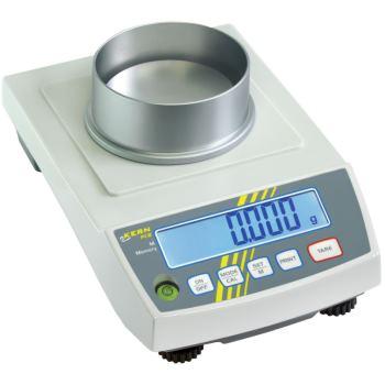 Kompaktwaage PCB 250-3 Wägebereich 250g / 0,001g