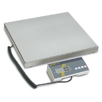 Plattformwaage EOB Wägebereich 0-60 kg 20g ZW