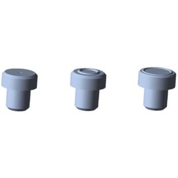 Pin 0 für 5-Achsspanner