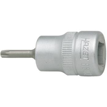 Schraubendrehereinsatz für Innen-TORX T 40 3/8 Inc h