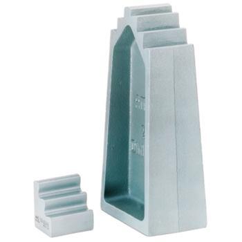 Treppenböcke DIN 6318 140 mm