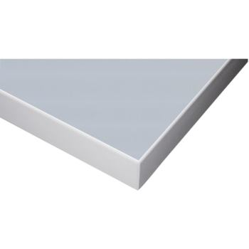 Universalplatte (UBP) 1250x700x50 mm UBP grau
