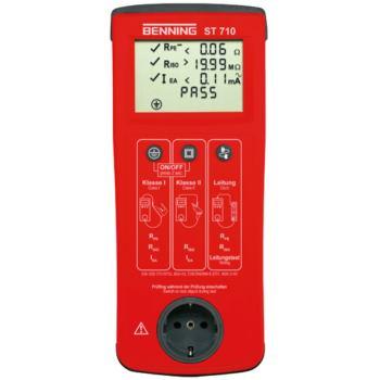 Gerätetester ST 710