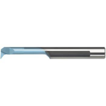 Mini-Schneideinsatz AQL 8 R0.2 L22 HC5615 17
