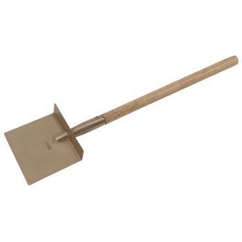 BRONZE Fußbodenschaber 150 mm 963.9570