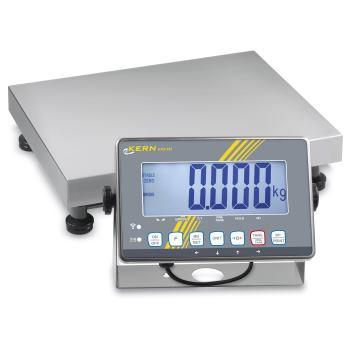 Plattformwaage / 0,05 kg; 0,1 kg ; 150 kg; 300 kg
