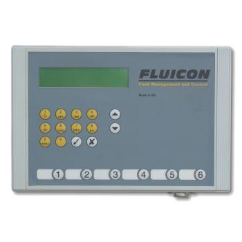 FLUICON - programmierbares Keypad eichfähig 358008