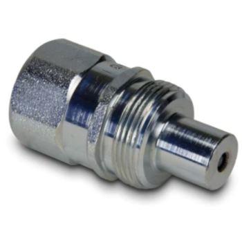 Hydraulik-Kupplungen AH 604 3/8 NPT Stecker