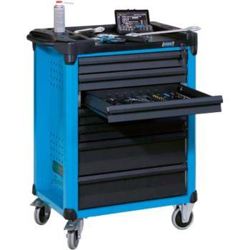 Werkzeug-, Material- und Montagewagen 178-7