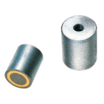 Magnet-Stabgreifer 8 mm Durchmesser mit Gewinde M