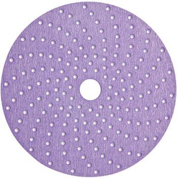 Hookit 334U Schleifscheibe Purple Premium 150 mm Körnung P320