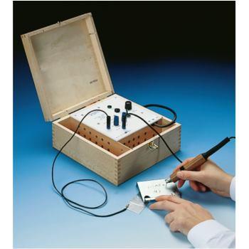 Elektroschreiber Leistungsaufnahme 50 Watt
