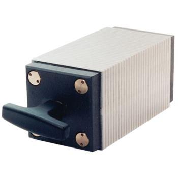 Permanentmagnet-Spannblock 165 - 115 x 64 x 64 mm