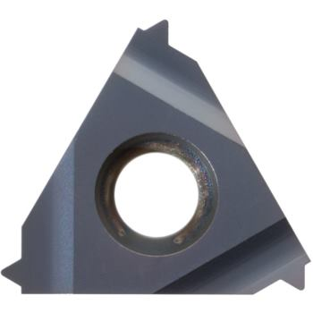 Vollprofil-Platte Außengewinde rechts 16 ER 3,0 IS O HC6615 Steigung 3,0