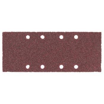 10 Schleifblätter, 93x230 mm, Sortiment, Holz+Meta