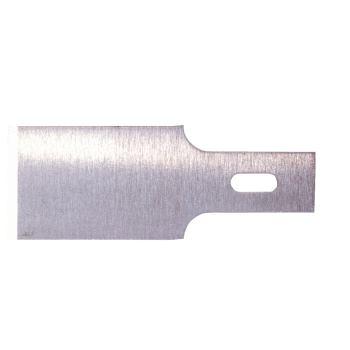 Ersatzklingen, gerade, 16mm, 10er Pack 907.2203