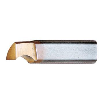 GfS Messer HSSE-TiN Größe Liliput Form 3