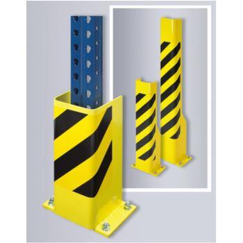 Schutzecken U-Form Abmess.(HxL) 800x180/180x6 mm R