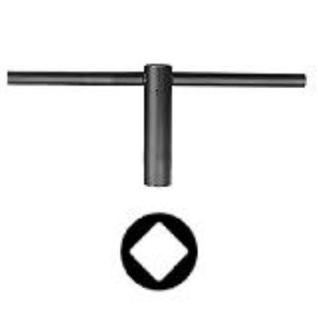 Vierkant-Aufsteckschlüssel DIN 904 S 41707
