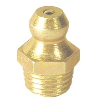 Hydraulik-Kegel-Schmiernippel H1 SFG 8x1 DIN 714