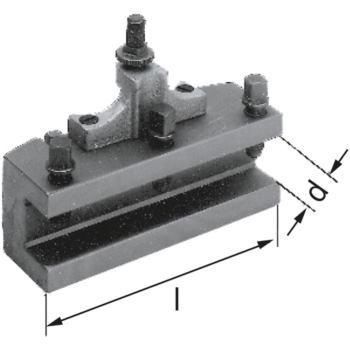 Wechselhalter D BD 25120