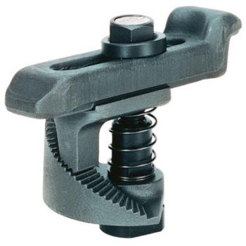 Stufenpratzen für 14 mm T-Nut 15 - 45 mm