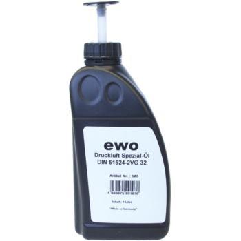 Druckluft-Spezialöl Inhalt 1 Liter