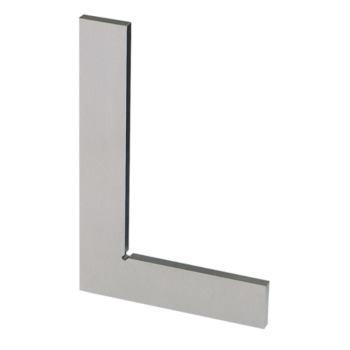 Flachwinkel nichtrostend 100x70 mm ( aus Inox Stahl )