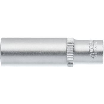 """1/4""""Zoll Steckschlüsseleinsatz Ø 4,5mm DIN 3124 lange Ausführung"""
