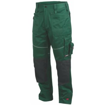 Bundhose Starline® Plus grün/schwarz Gr. 52
