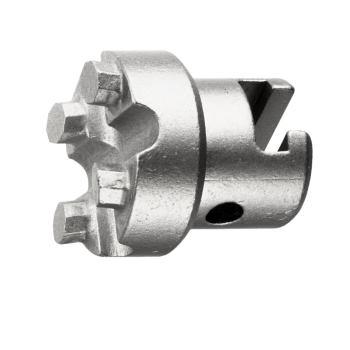 HM-Bohrkopf, gerade, 16K, D=40mm