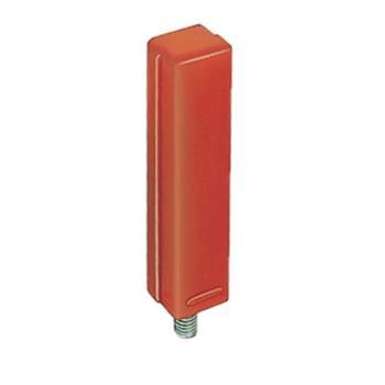 Aufnahmestifte Polypropylen M 3 - 7 x 8 mm