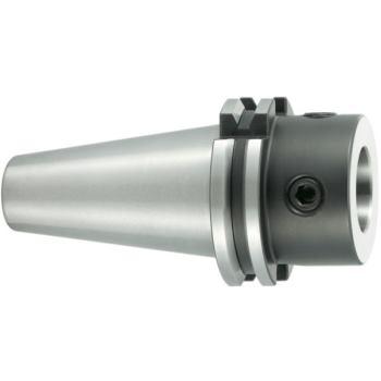 Grundaufnahme BT40 MVS Durchm. 50-28mm